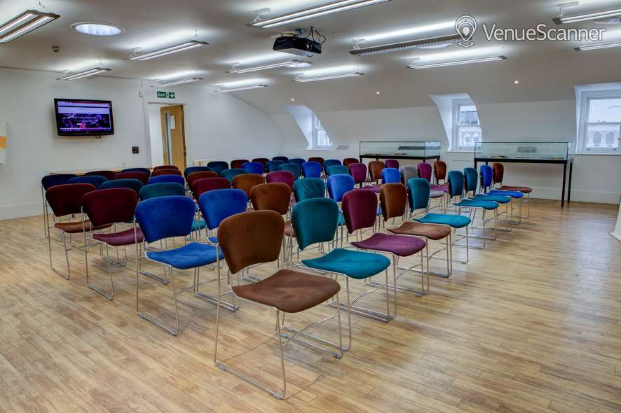 Hire Faber Creative Spaces 54