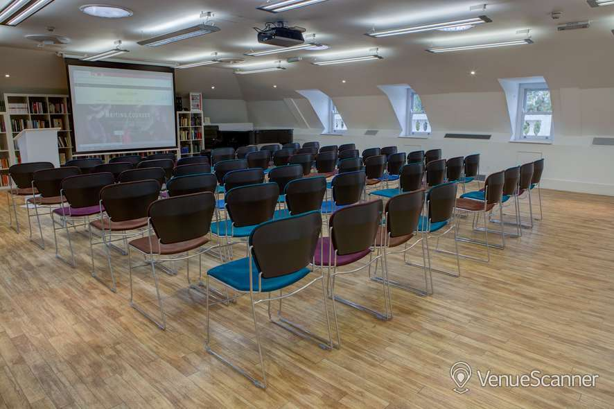 Hire Faber Creative Spaces 56