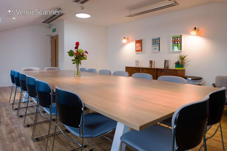 Hire Faber Creative Spaces Ariel Meeting Room