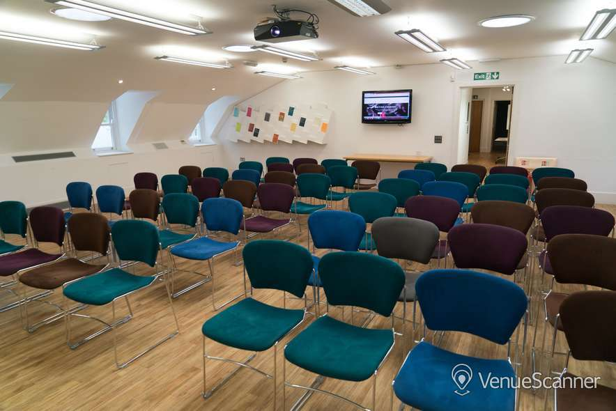 Hire Faber Creative Spaces 52