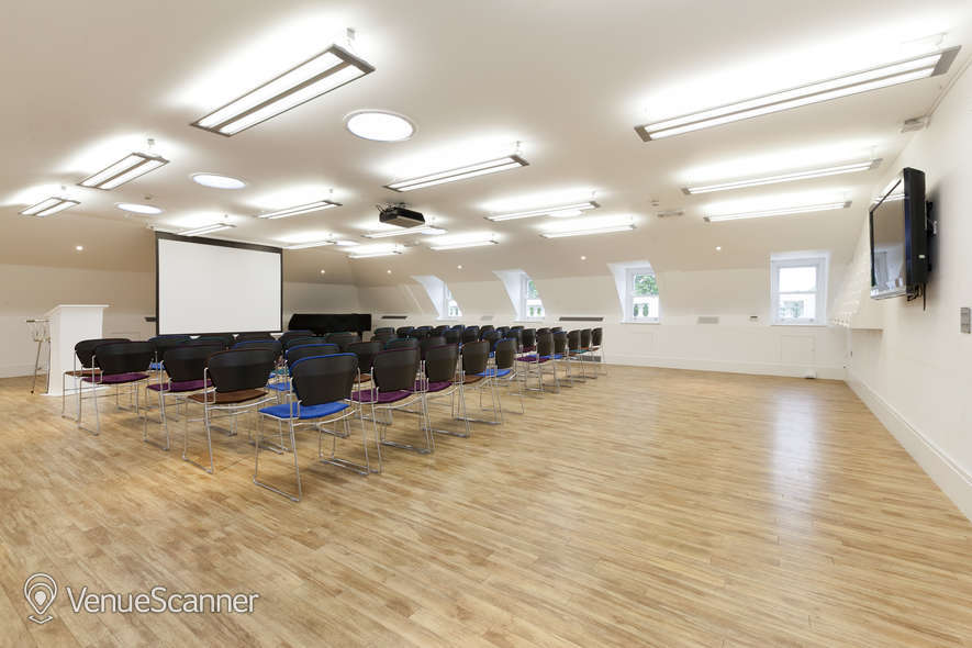 Hire Faber Creative Spaces Event Space 1