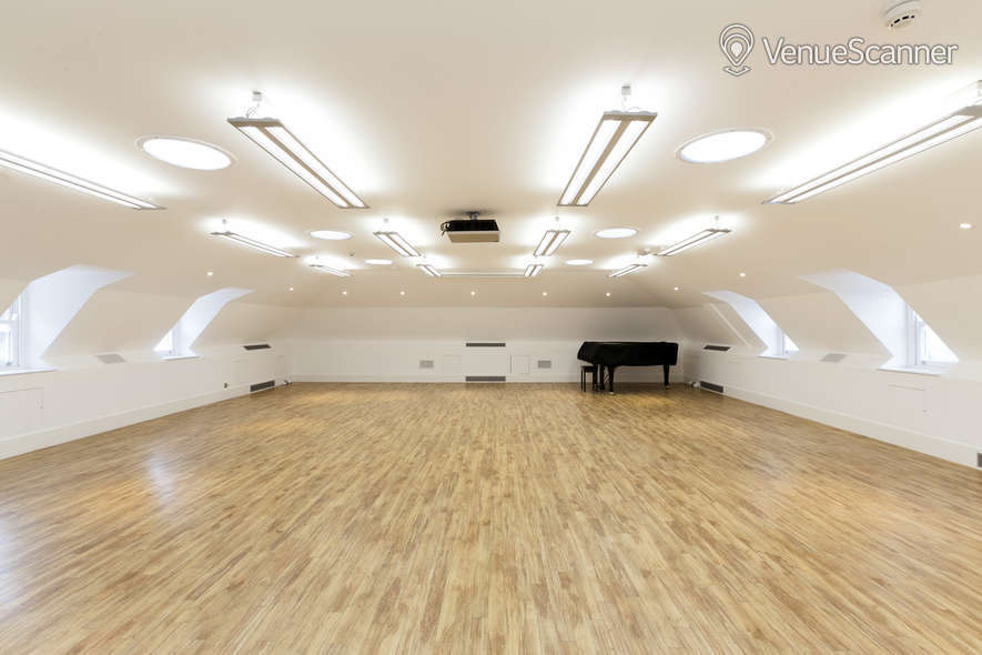 Hire Faber Creative Spaces 31