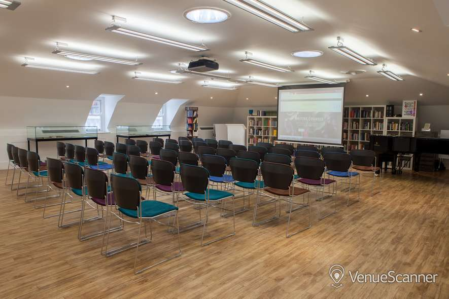Hire Faber Creative Spaces Event Space 24