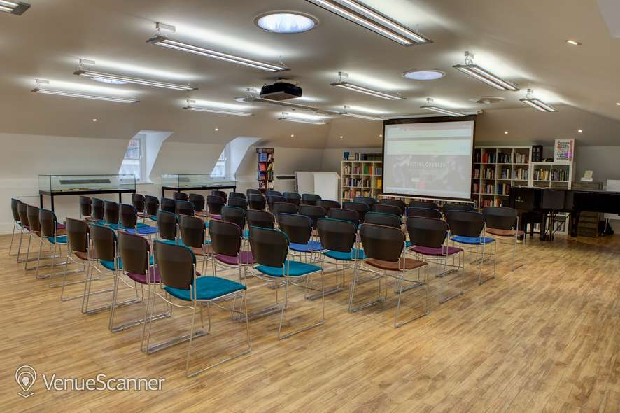 Hire Faber Creative Spaces 53
