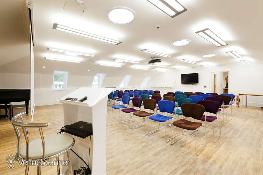 Hire Faber Creative Spaces 33