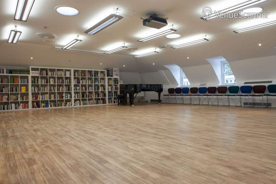 Hire Faber Creative Spaces 49