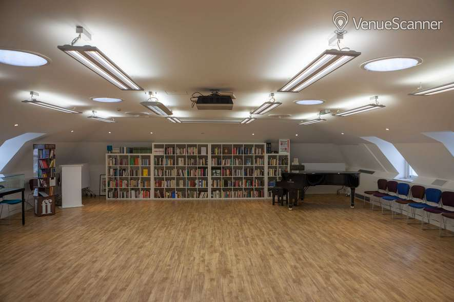 Hire Faber Creative Spaces 51