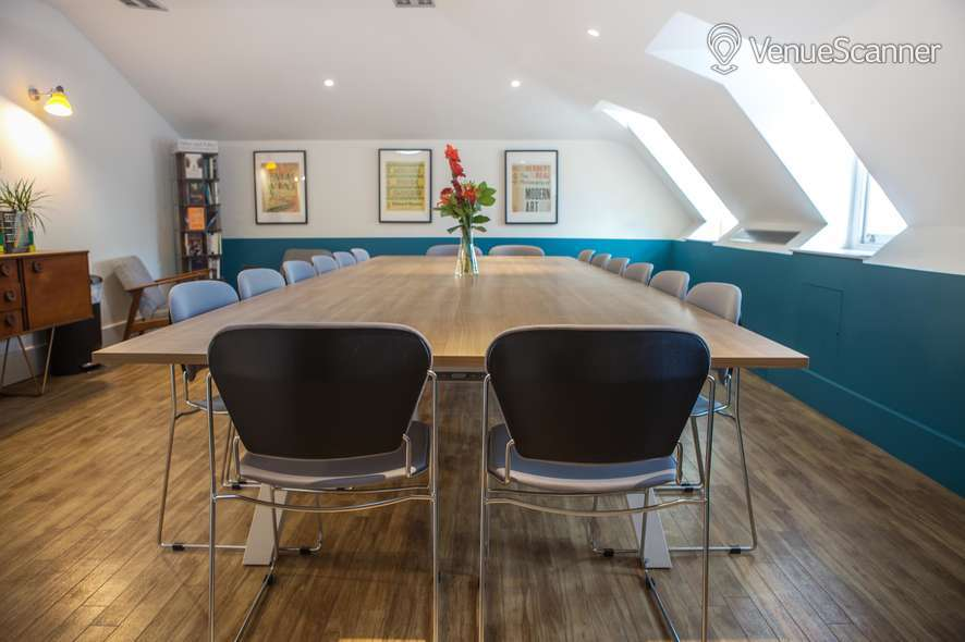 Hire Faber Creative Spaces 17