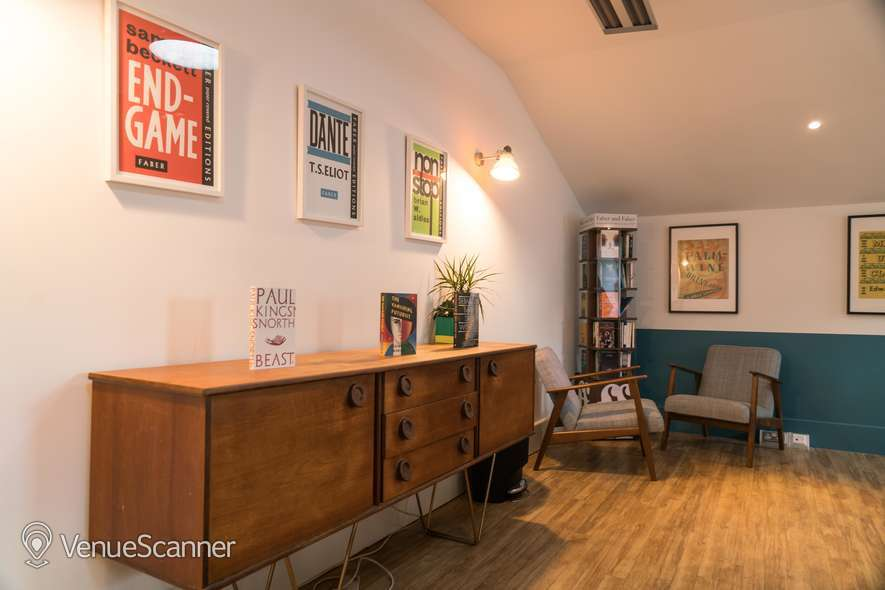 Hire Faber Creative Spaces 18