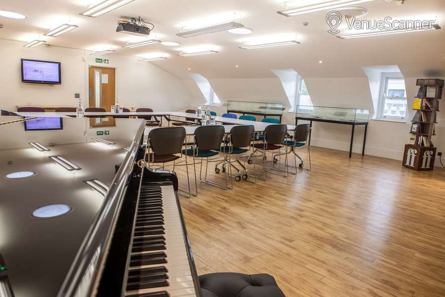 Hire Faber Creative Spaces 44