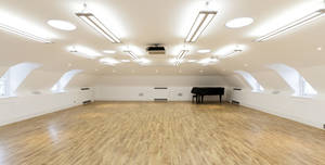 Faber Creative Spaces, Event Space