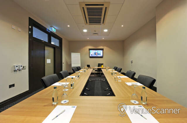Hire Holiday Inn Express Belfast City Executive Boardroom