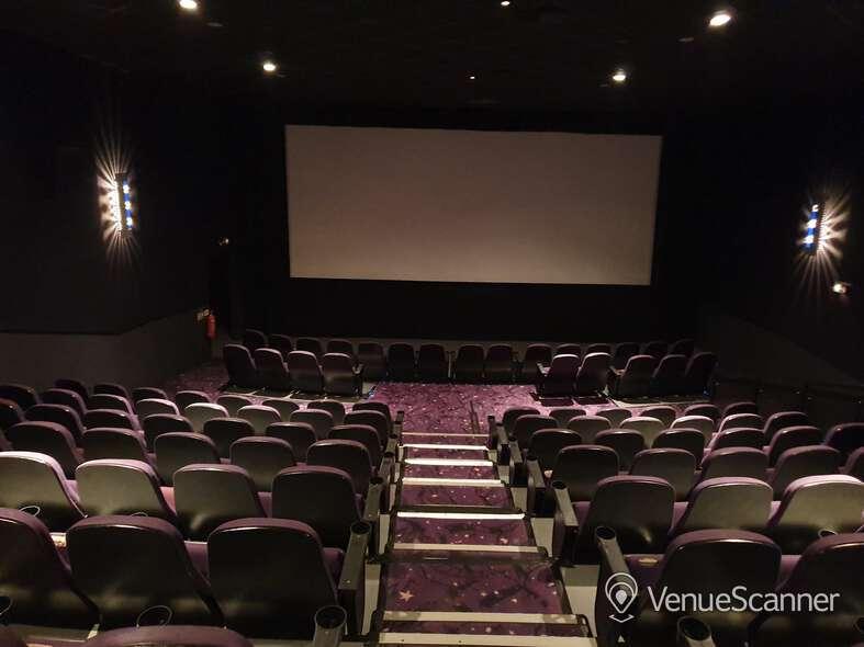 Hire The Light Cinema, Cambridge Screen 2 2