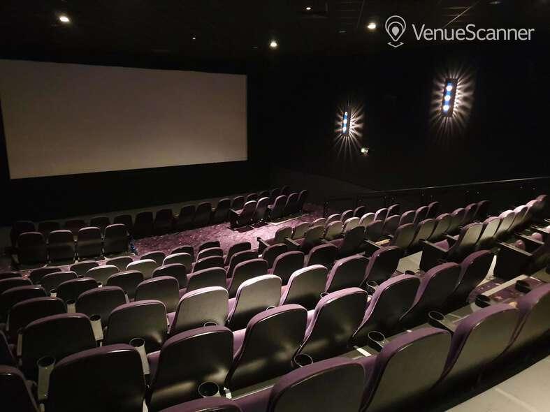 Hire The Light Cinema, Cambridge Screen 2 4