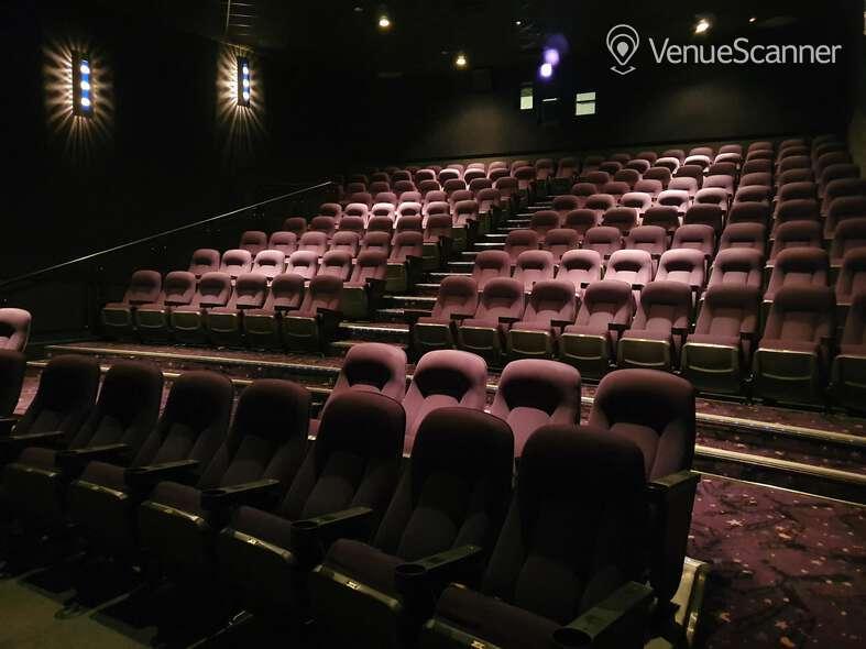 Hire The Light Cinema, Cambridge Screen 2 1