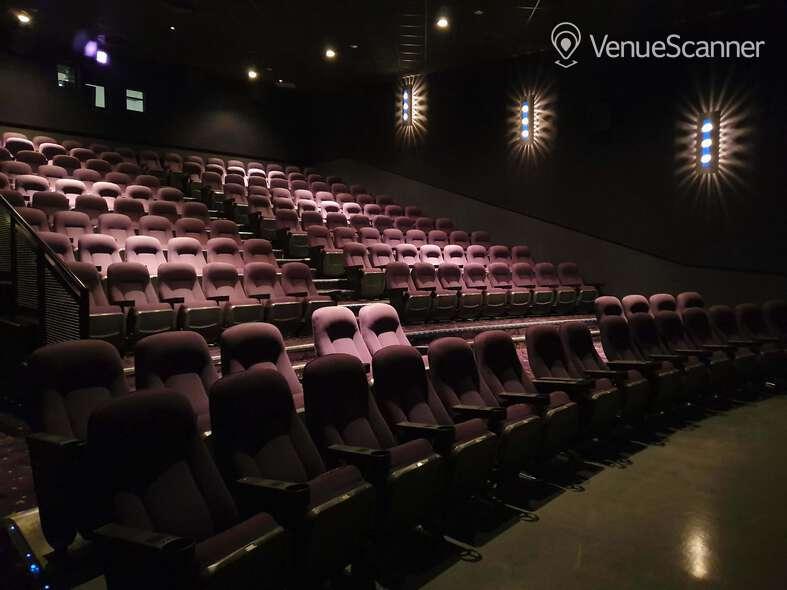 Hire The Light Cinema, Cambridge Screen 2
