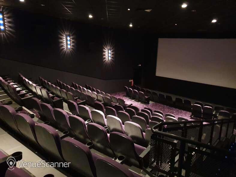 Hire The Light Cinema, Cambridge Screen 2 3