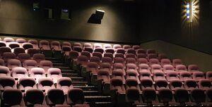 The Light Cinema, Cambridge, Screen 6
