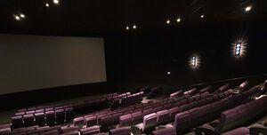 The Light Cinema, Cambridge, Screen 8