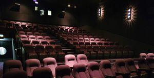 The Light Cinema, Cambridge, Screen 4
