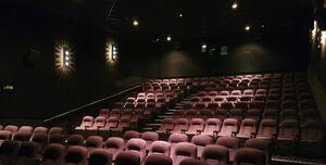 The Light Cinema, Cambridge, Screen 7