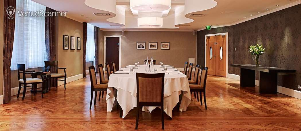 Hire The Scotsman Hotel Dining Room
