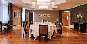 The Scotsman Hotel, Dining Room